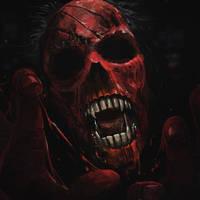 House of Horrors 6 by firedudewraith