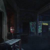 House of Horrors 8 by firedudewraith
