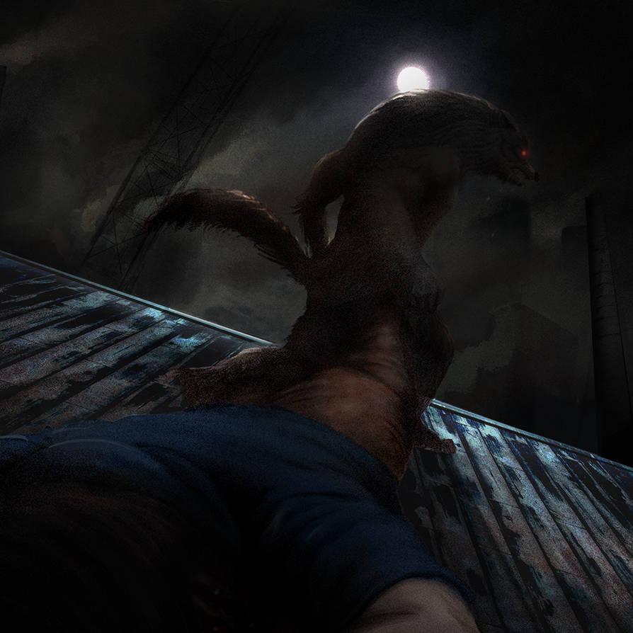 House of Horrors 9 by firedudewraith