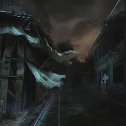 House of Horrors 11 by firedudewraith
