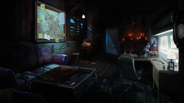 Hellsign - Sanctuary