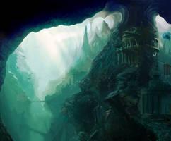 The Forgotten Atlantis
