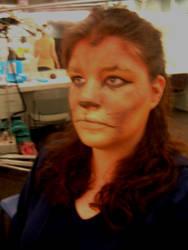 Cougar Makeup 2