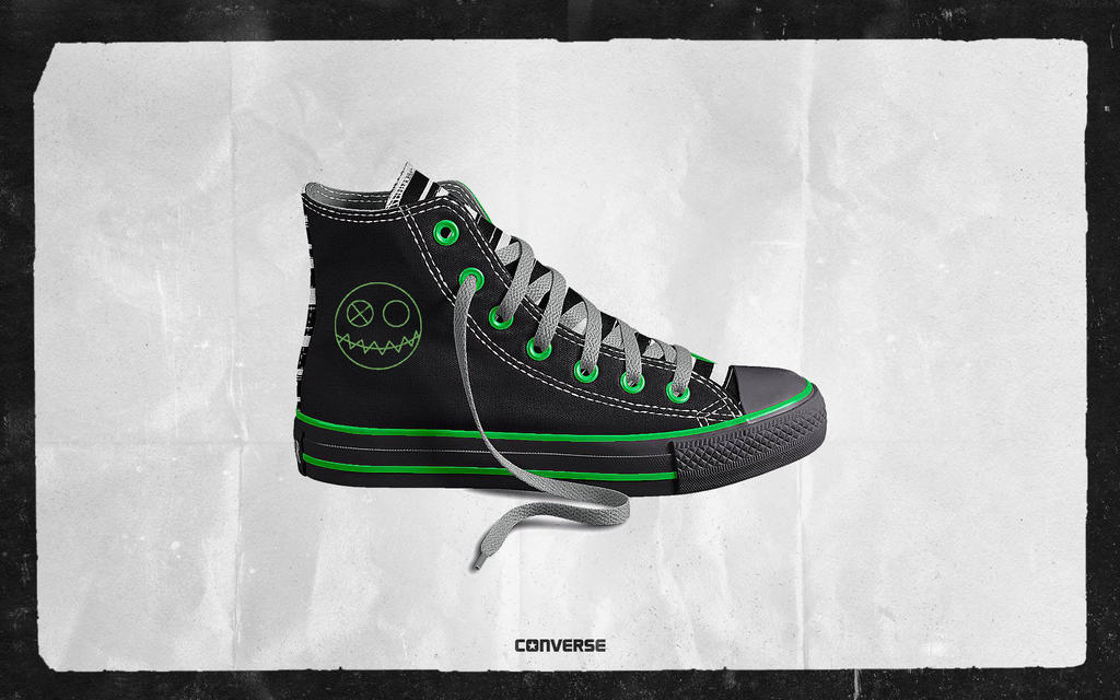 5d648d80e646 Fun Ghoul Converse by becomingnothing on DeviantArt
