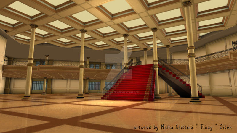 VictorianLobby image sample copy by troopinfaery
