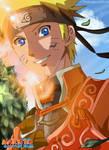 Uzumaki Naruto at your service