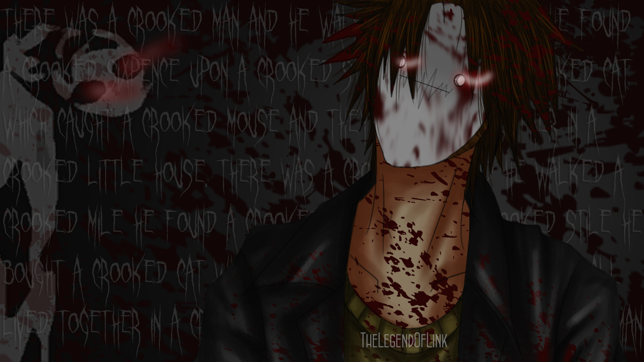 The Crooked Man Wallpaper Cry plays - the crooked man byThe Crooked Man Wallpaper