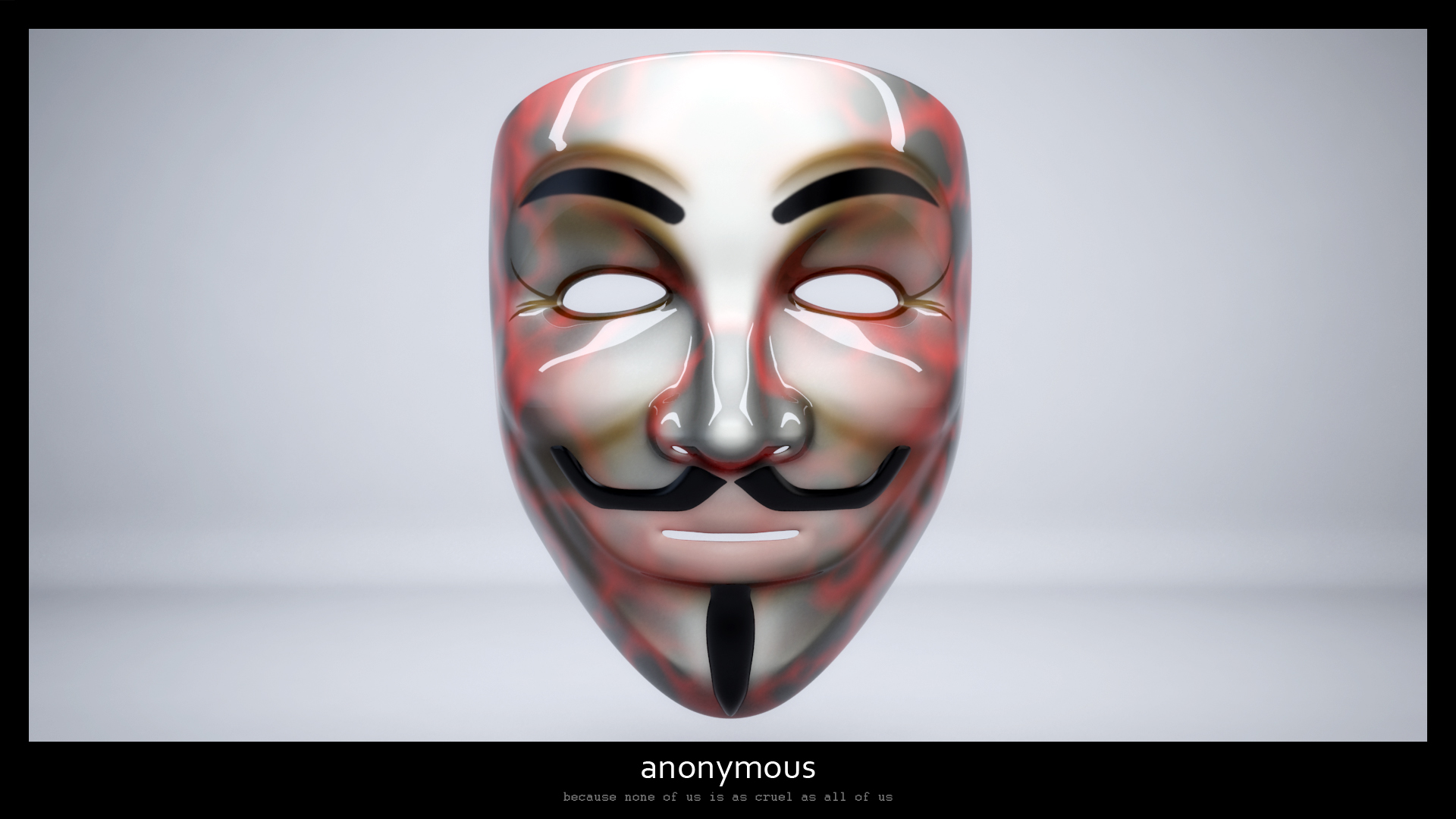 Anonymous mask hd resolution by shamantrixx on deviantart - Pictures of anonymous mask ...