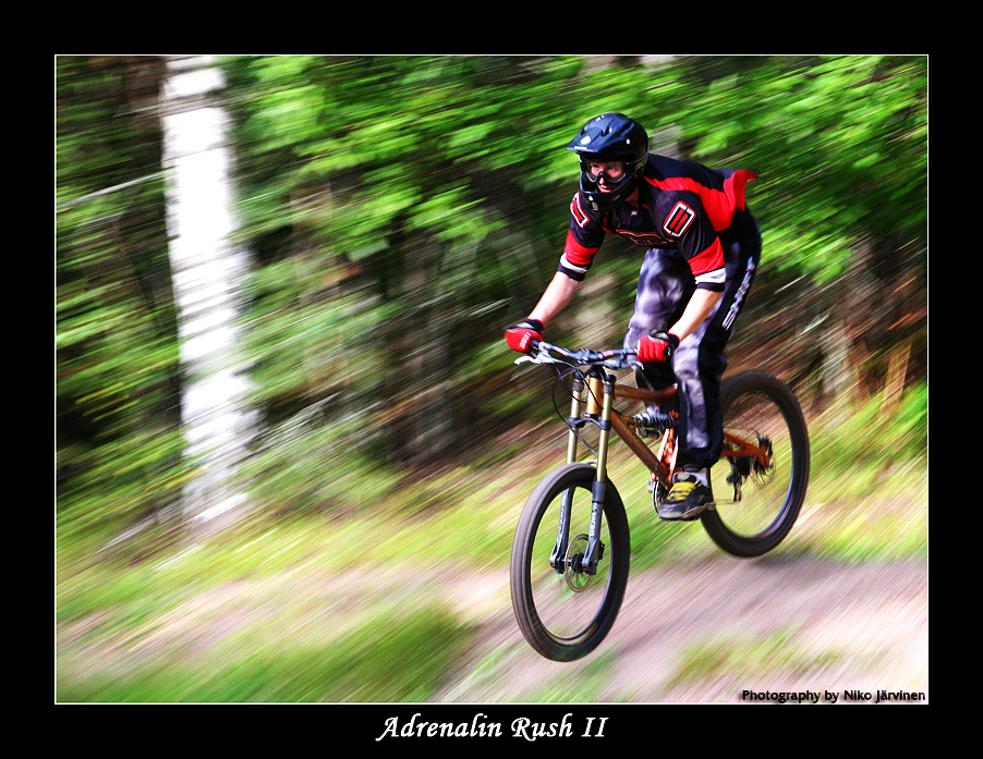 Adrenalin rush II by Lorvija