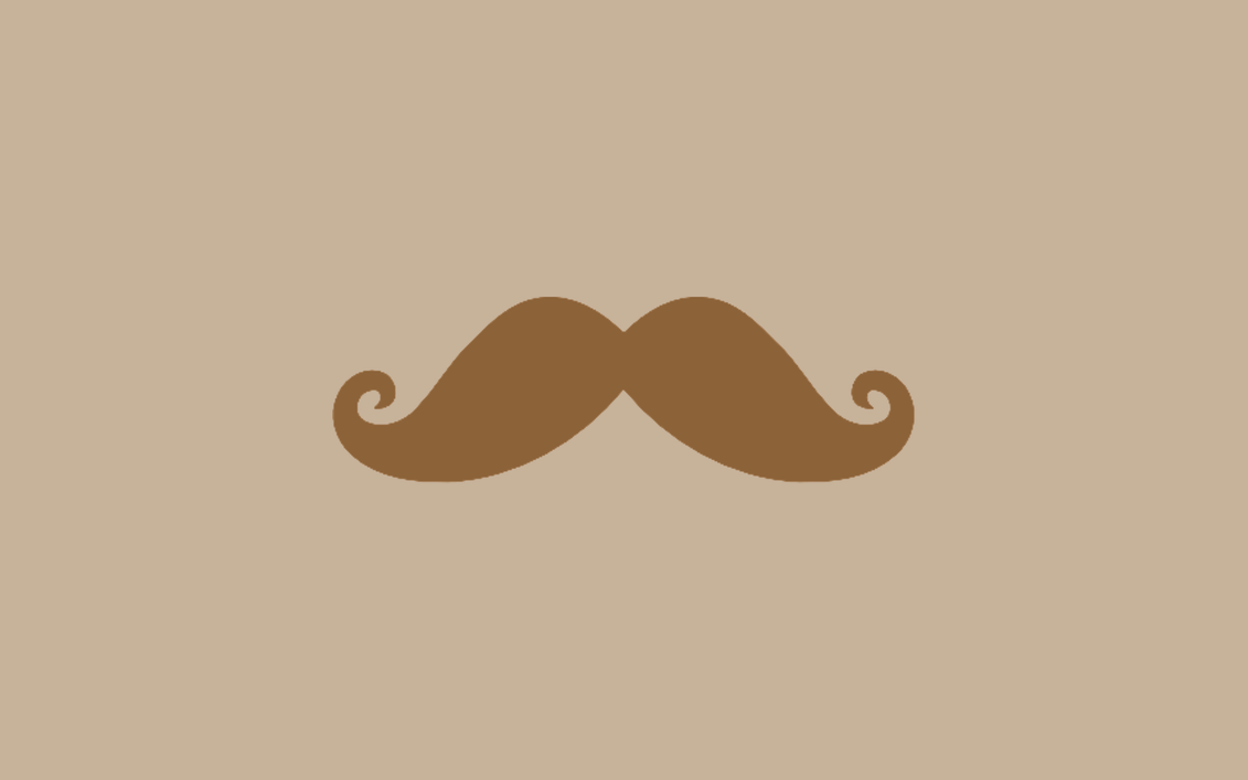 domo mustache wallpaper images pictures becuo