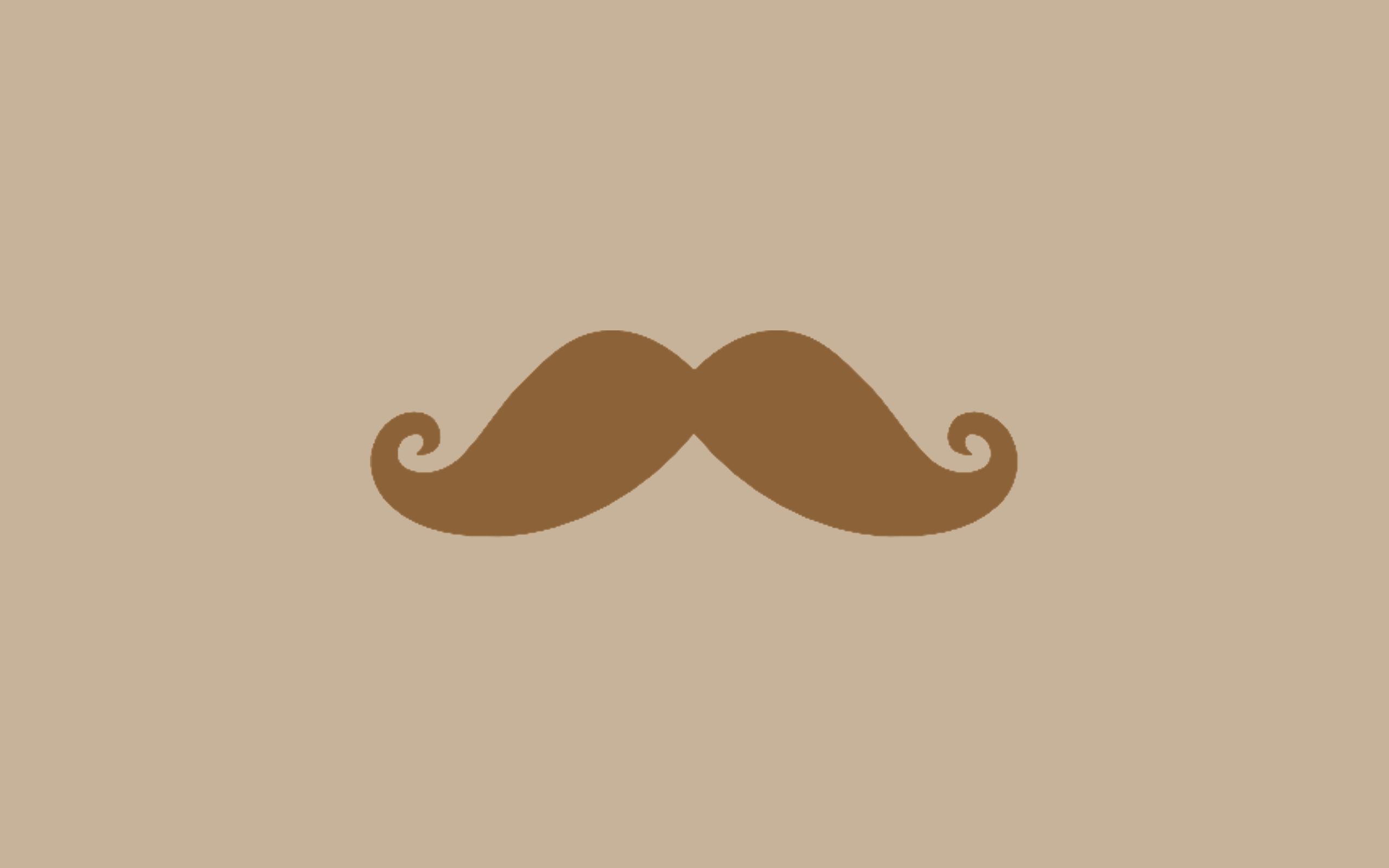 cute mustache wallpaper wwwimgkidcom the image kid