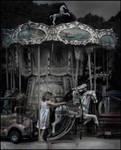 Wonderland by Daywish