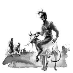 Travelling devils