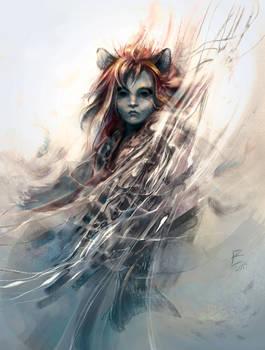 Catfish girl