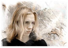 Elfin heavy metal is love by Daywish