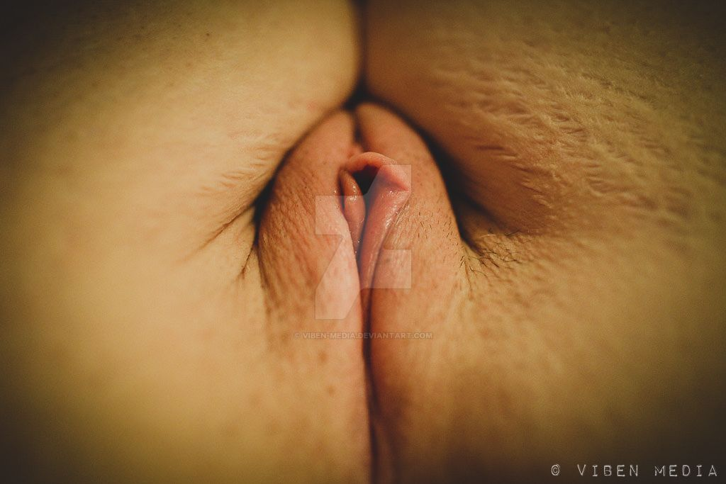 Up Close N' Personal by ViBEN-MEDIA
