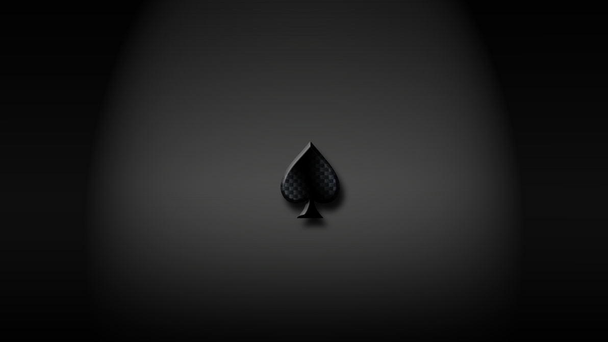 Light on dark ace of spades by autorby on deviantart light on dark ace of spades by autorby biocorpaavc Choice Image