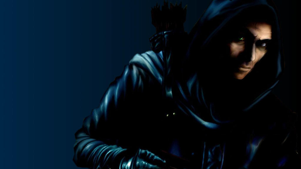 thief 4 garrett wallpaper - photo #22