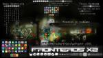 FrontierOS Dock :Upgraded: X2 by ArchitekOGP