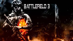 Battlefield 3 Wallpaper 1080p