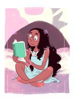 Connie by chocoellie