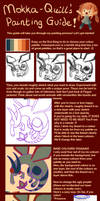 Mokka's Painting Tutorial
