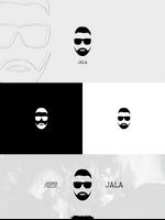 Jasmin Fazlic - Jala // LOGO by eldodesign