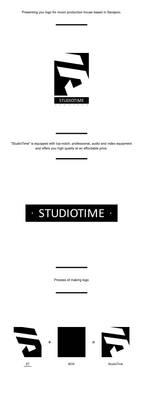 StudioTime - Sarajevo // LOGO