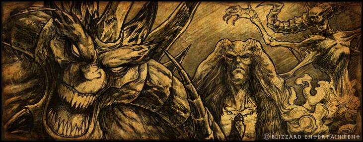 The Prime Evils by biotron on DeviantArt