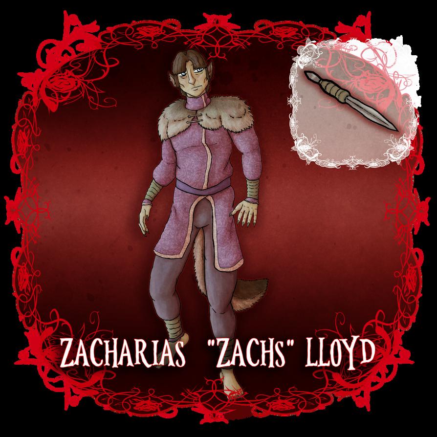 HV: Zachs by Ana-Mizuki