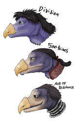 TDC: The Ages of Ratbird
