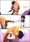 RIP Yang's scroll