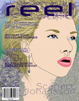 Reel: Magazine Cover by cirrusblue