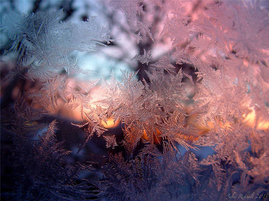 Cotton Candy Frost Crystals