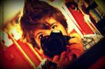 . Myself .