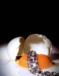 jewel egg
