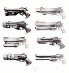 Revolver Designs