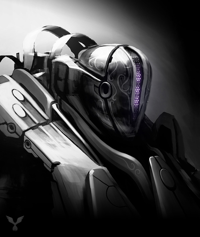 Knight2.0 by dasAdam