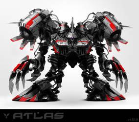 ATLAS_ALCHEMY by dasAdam