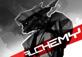 ALCHEMY PROCESS by dasAdam