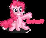 Pinkie Pie Wishes To Brohoof You