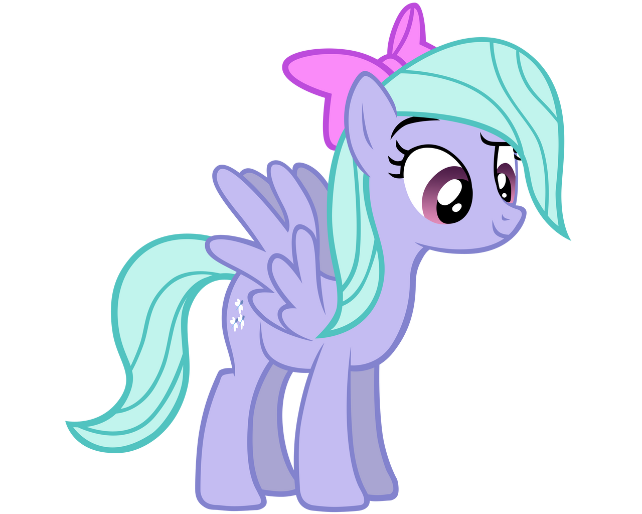 flitter vector by ikillyou121 on deviantart