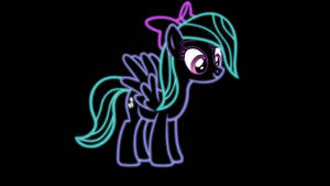 Flitter Wallpaper by ikillyou121