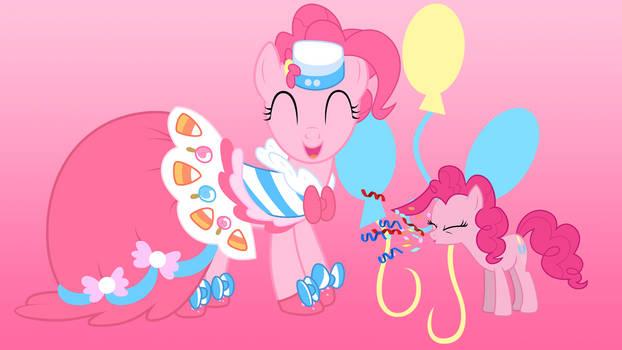 Pinkie Pie Wallpaper