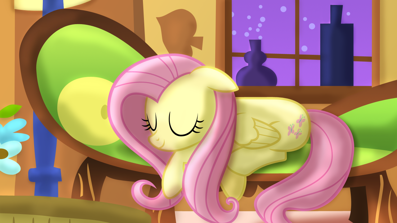Fast Asleep by ikillyou121