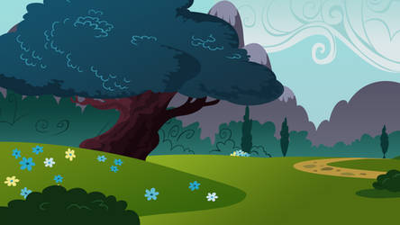 Mlp Background