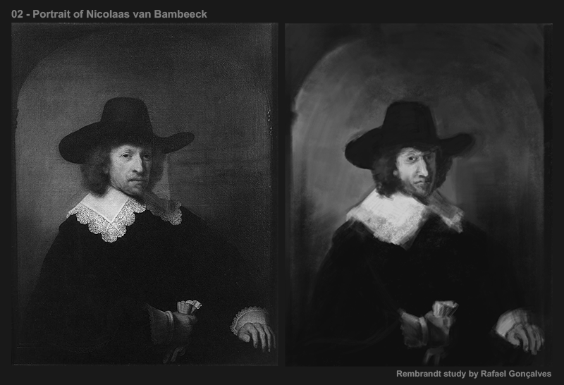 02 - Portrait of Nicolaas van Bambeeck by Rafael-Goncalves