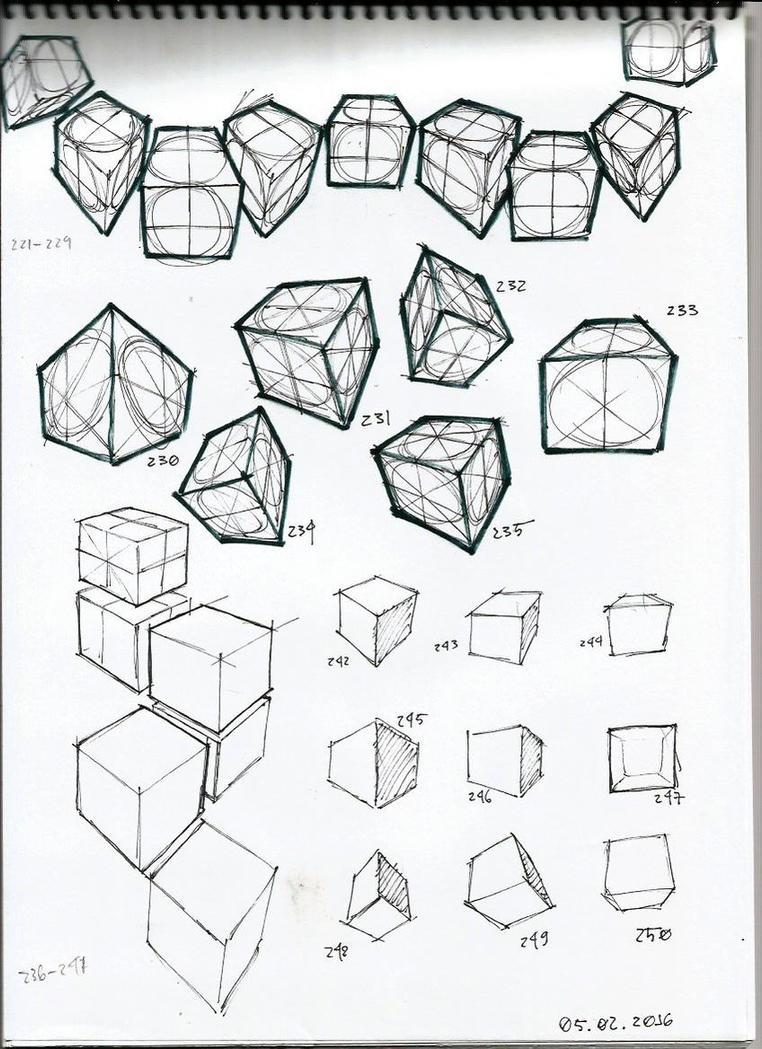 Boxes11 by Rafael-Goncalves