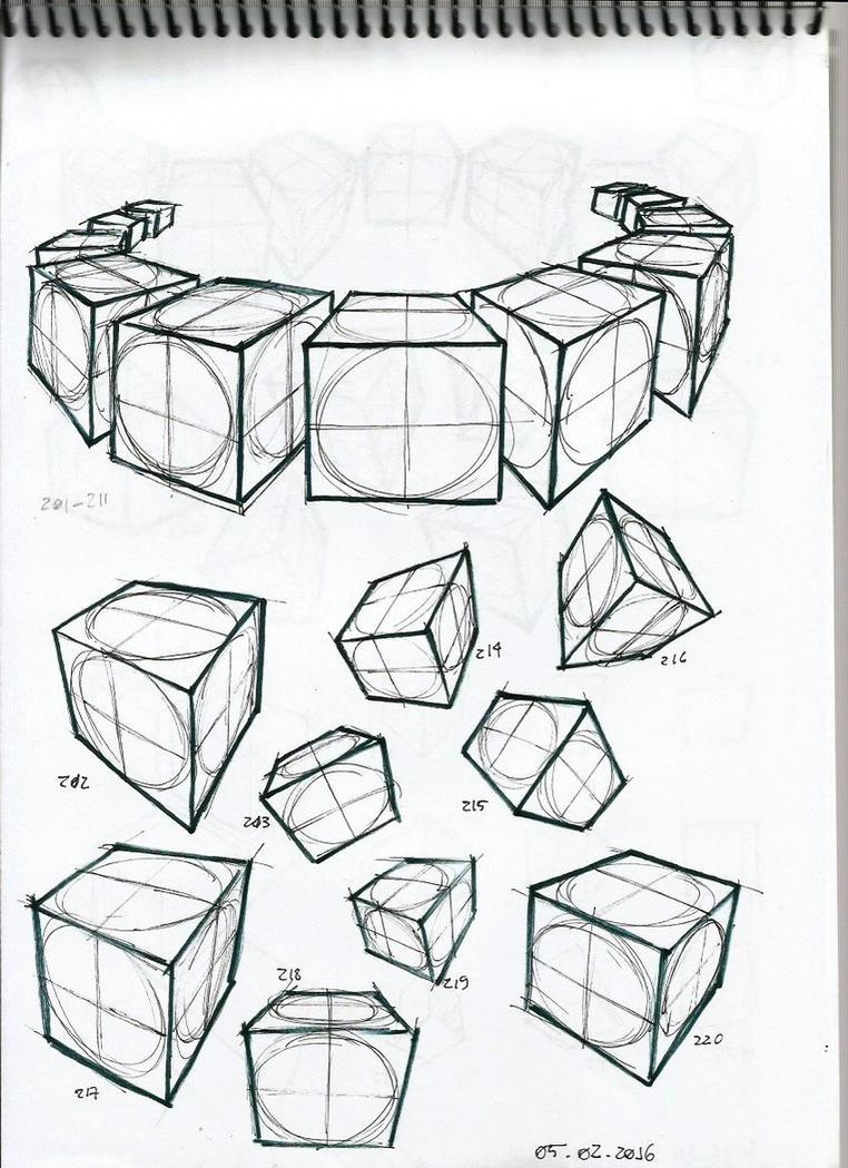 Boxes10 by Rafael-Goncalves