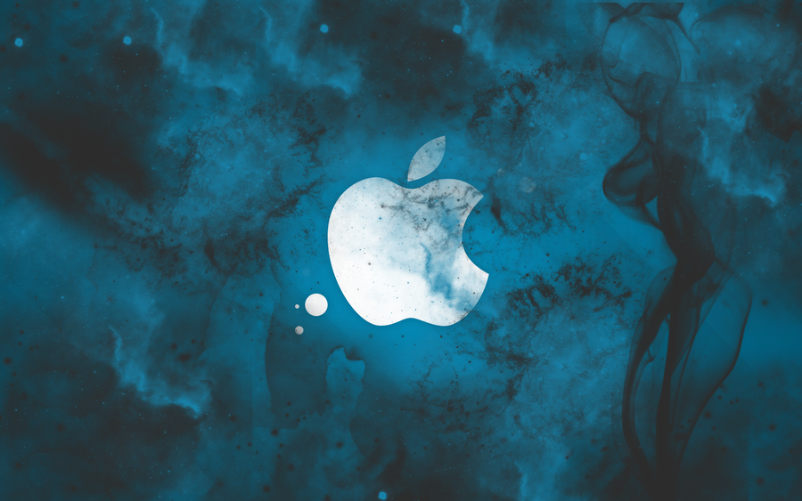 Apple Mac Wallpaper Mac Nebula